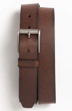 Fossil Men's 'Dacey' Leather Belt