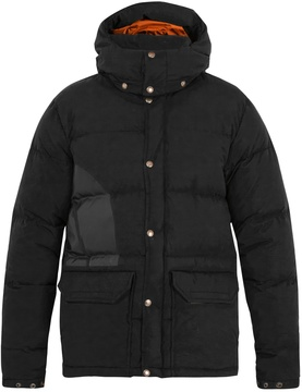 Junya Watanabe X The North Face quilted down jacket