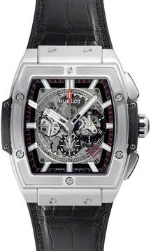 Hublot Spirit of Big Bang Titanium Automatic Men's Watch