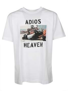 Palm Angels Adios Heaven T-shirt