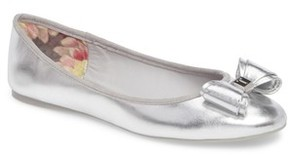 Ted Baker Women's Immep Bow Flat