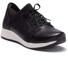 Dansko Cozette Leather Sneaker