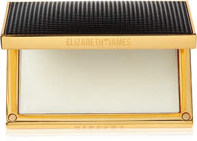 Elizabeth and James Nirvana Black Solid Perfume Compact