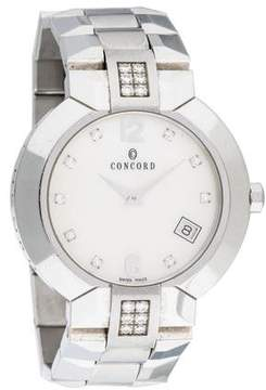 Concord La Scala Watch