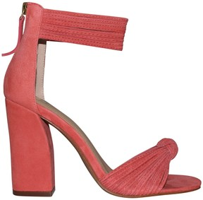 Sole Society Fatima Covered Knotted Heel