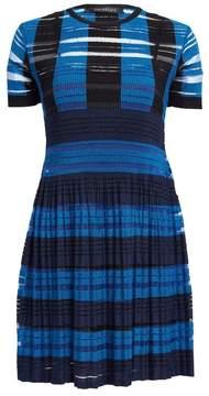Timo Weiland | Jennifer Dress | S | Blue