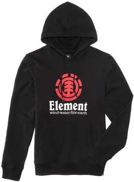 Element Men's Vertical Pullover Hoodie
