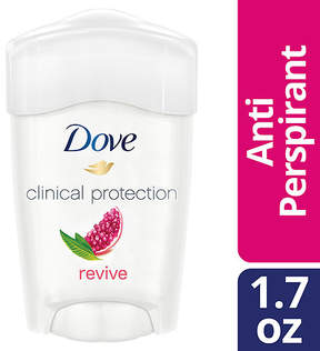 Dove Clinical Protection Antiperspirant Revive