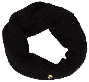 Tory Burch Wool Knit Snood