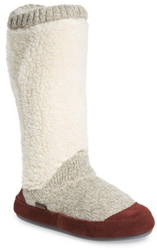 Acorn Women's Slouch Slipper Boot