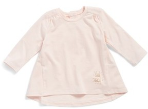 Robeez Infant Girl's High/low Top
