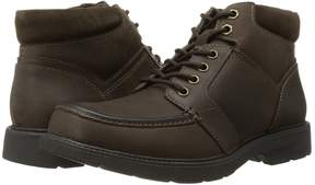 Dr. Scholl's Yellowstone Men's Lace-up Boots