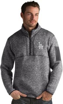 Antigua Men's Los Angeles Dodgers Fortune Pullover