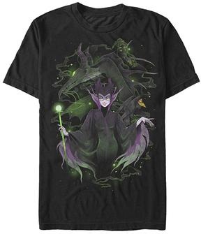 Fifth Sun Maleficent Manga Tee - Men's Regular