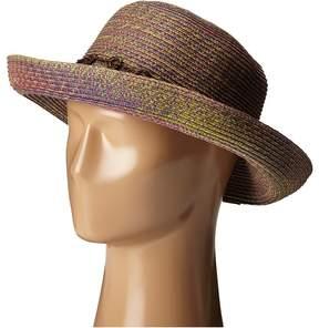 San Diego Hat Company UBM4451 3 Inch Brim Kettle Brim Sun Hat Caps