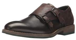 Robert Wayne Men's Thane Monk-strap Loafer.