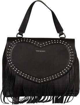Twin-Set Twinset Studded Tote