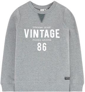 Name It Graphic sweatshirt