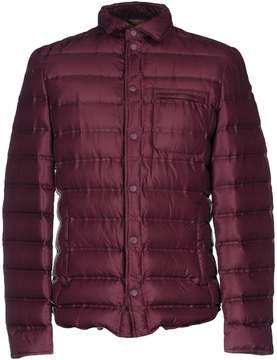 Cochrane Down jackets
