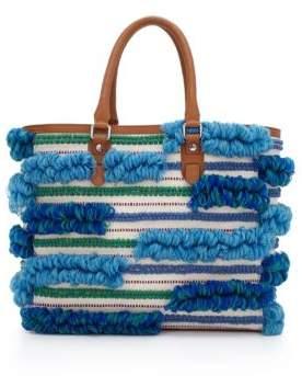 Gina Tote Bag