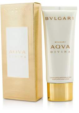 Bvlgari Aqva Divina Scintillating Body Lotion