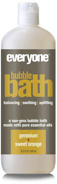 EO Everyone Geranium + Sweet Orange Bubble Bath by 20oz Bubble Bath)