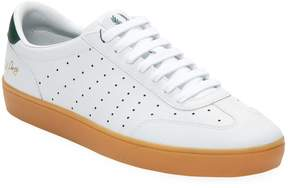Fred Perry Men's Umpire Leather Low Top Sneakers