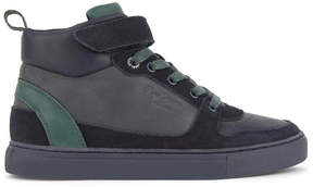 Pepe Jeans High-top sneakers