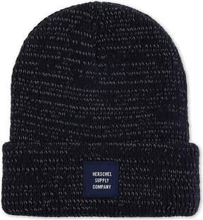 Herschel Abbott knitted beanie