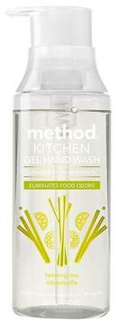 Method Products Kitchen Hand Soap Lemongrass 12oz