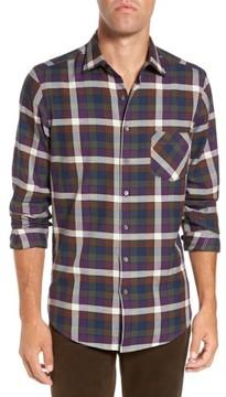 Rodd & Gunn Men's 'Allister' Sports Fit Plaid Flannel Sport Shirt