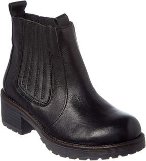 Coolway Bico Leather Bootie