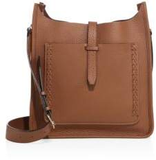 Rebecca Minkoff Unlined Leather Feed Bag