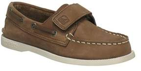 Sperry Infant Boys' Authentic Original Hook And Loop.