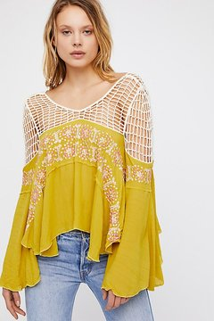 Bali S'il Vous Plaît Top at Free People