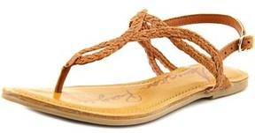 American Rag Keira Open Toe Synthetic Thong Sandal.