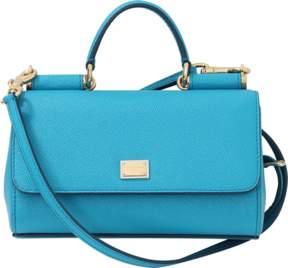 DOLCE & GABBANA Sicily Jeans Bag