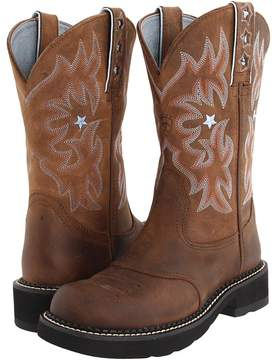 Ariat Probaby Cowboy Boots