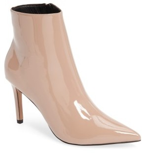 Topshop Women's Mimosa Pointy Toe Bootie