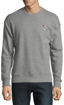 Jack and Jones Snoopy Cotton Pullover