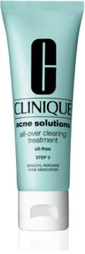 Acne SolutionsTM All-Over Clearing Treatment