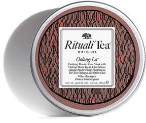 RitualiTea Oolong-La Purifying Powder Face Mask