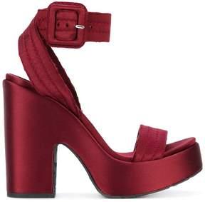 Pedro Garcia Thora sandals