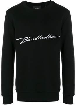 Blood Brother Rush sweatshirt