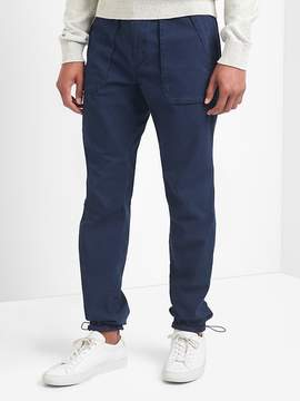 Gap Canvas utility pants