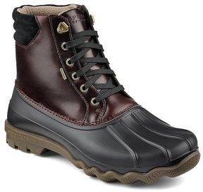 Sperry Men's Avenue Waterproof Cold Weather Duck Boots