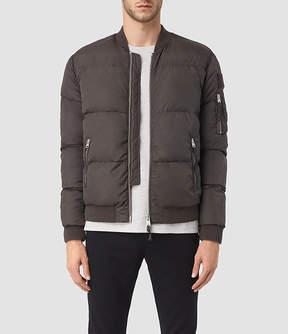 AllSaints Furlough Bomber Jacket