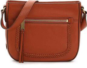 Cole Haan Women's Celia Leather Crossbody Bag