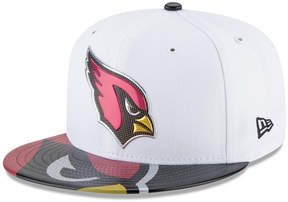 New Era Arizona Cardinals 2017 Draft 59FIFTY Cap