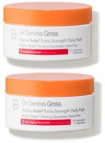 MD Skincare MD Skin Care Alpha Beta Peel Extra Strength Formula - Jar